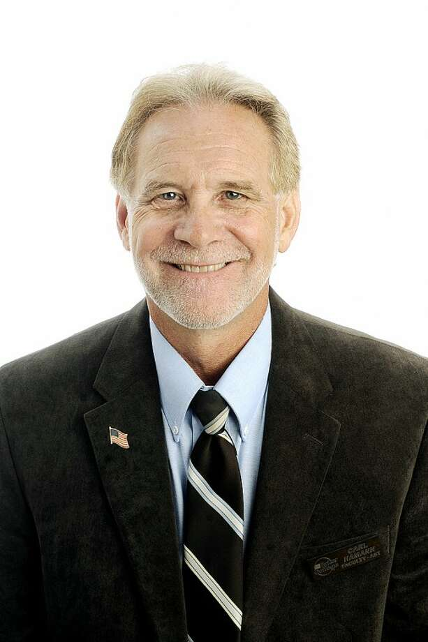 Carl Hamann