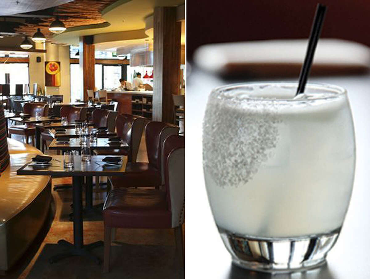 Nao Latin Gastro Bar, 312 Pearl Pkwynaorestaurant.com