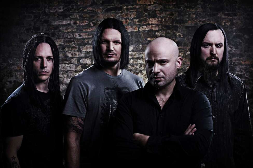 Disturbed & Breaking Benjamin with Alter Bridge & Saint Asonia  at Saratoga Performing Arts Center in Saratoga Springs. When: July 12, 2016.