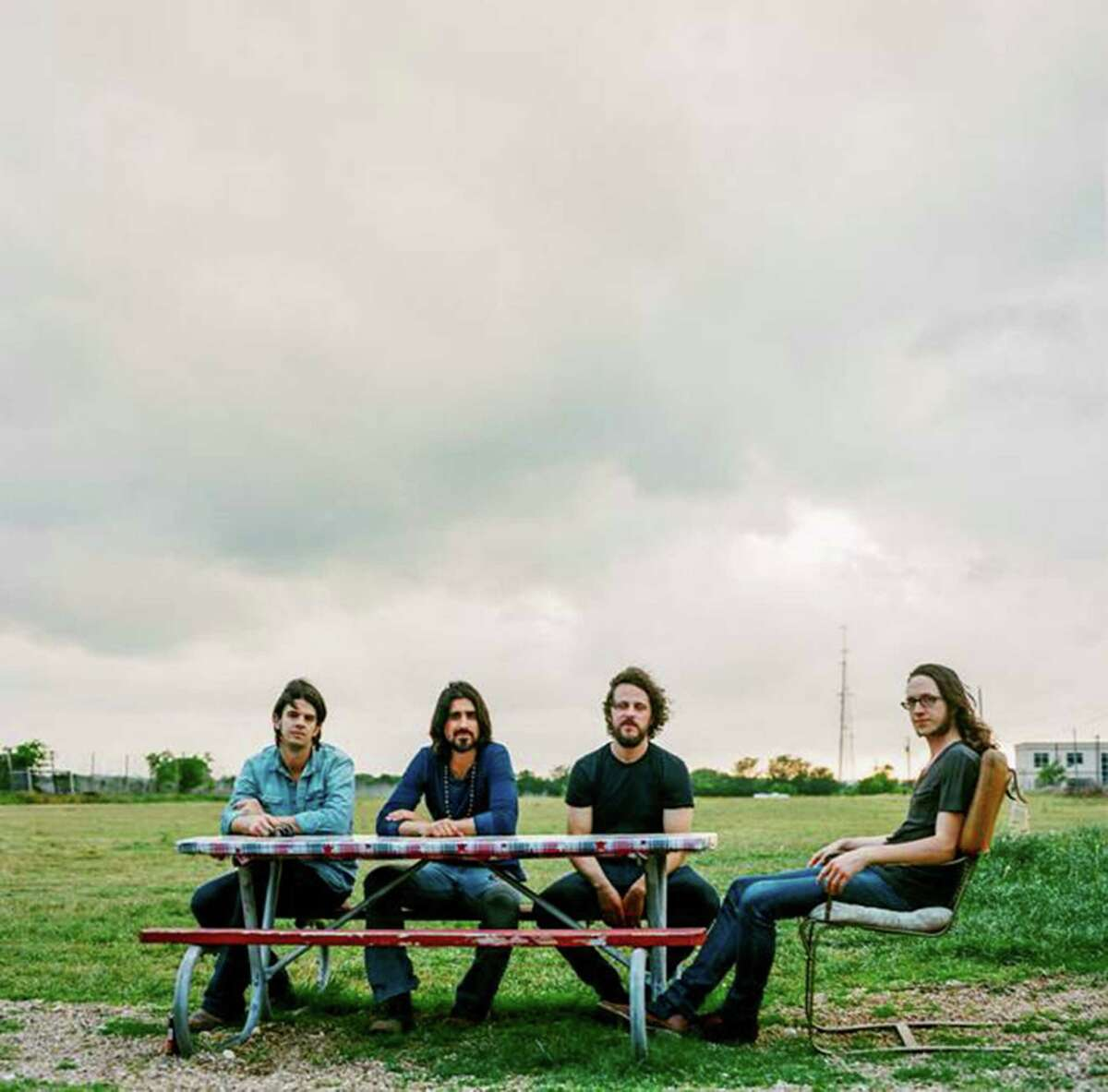 Texas roots rock ensemble Band of Heathens will release