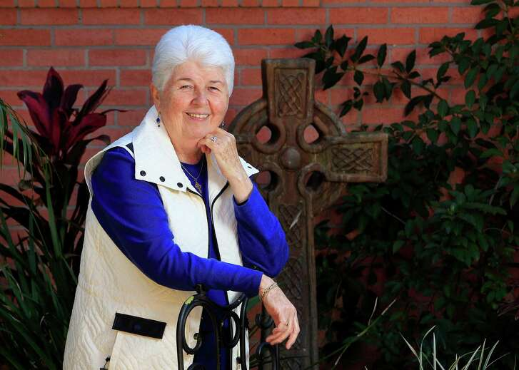 Sister Maureen O'Connell helps women transition back into society after incarceration.