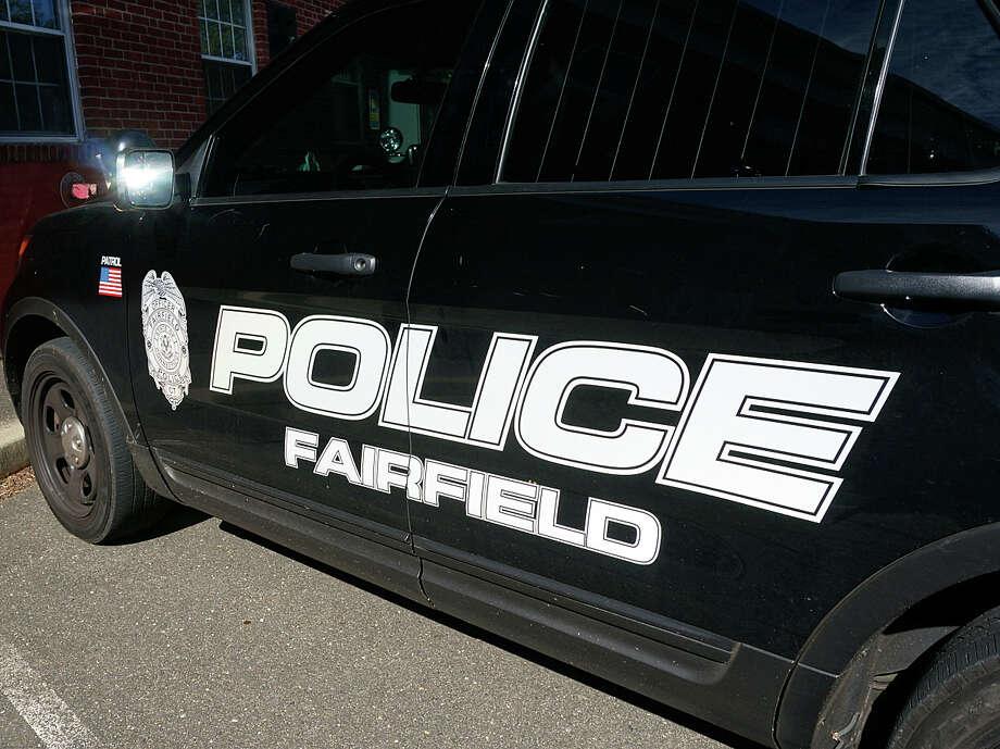A dog walker's list of her client's home burglar-alarm codes was stolen in an overnight rash of car break-ins. Photo: Fairfield Citizen / File Photo / Fairfield Citizen