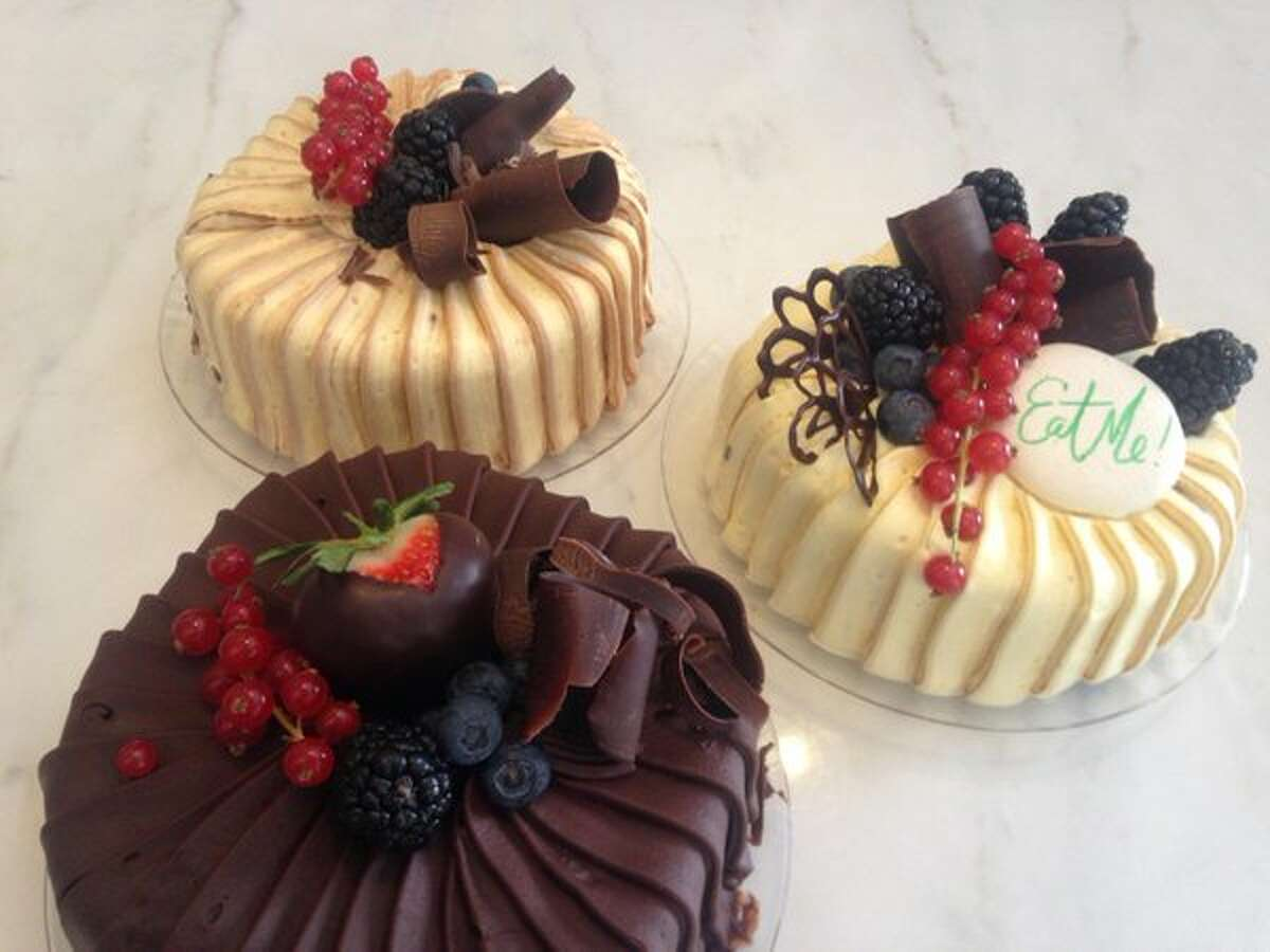 Crisan Bakery at 197 Lark St., Albany. Or visit their cafe on the 2nd floor of the Albany Institute of History and Art. What to get: One of their tortes that taste as amazing as they look. Visit the website.