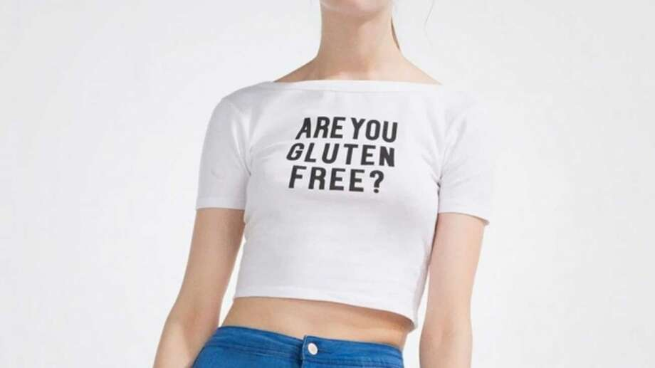 a4f8bd53d6 Zara Is the Latest Perpetrator of T-Shirt Outrage Thanks to a Gluten ...