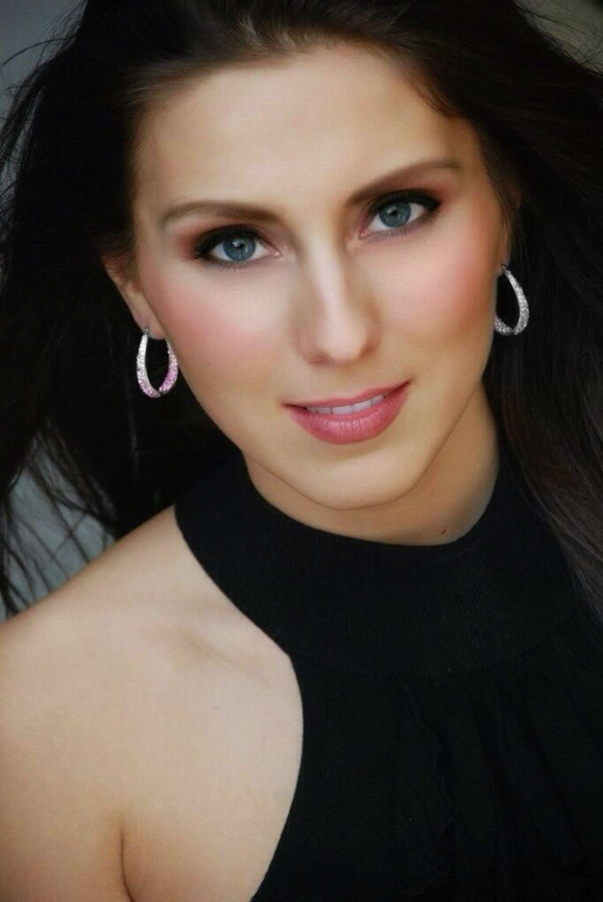"""Kara Smoot will sing the role of Ines in Opera San Antonio's concert staging of """"Il Trovatore."""""""