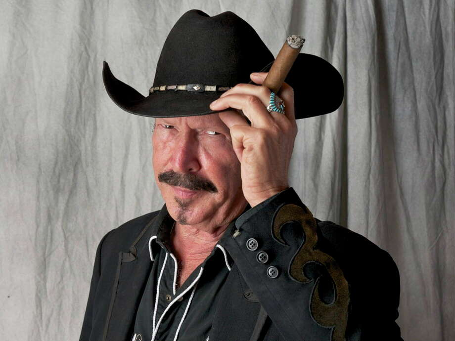 Kinky Friedman Photo: Kinky Friedman