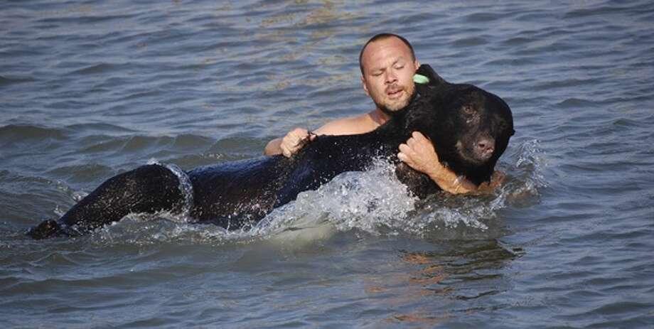 Photo: Becky Bickerstaff / Florida Fish and Wildlife Commis