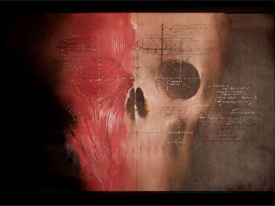 """Set designs by John MacFarlane for Liam Scarlett's """"Frankenstein."""" Photo: Courtesy The Royal Ballet"""