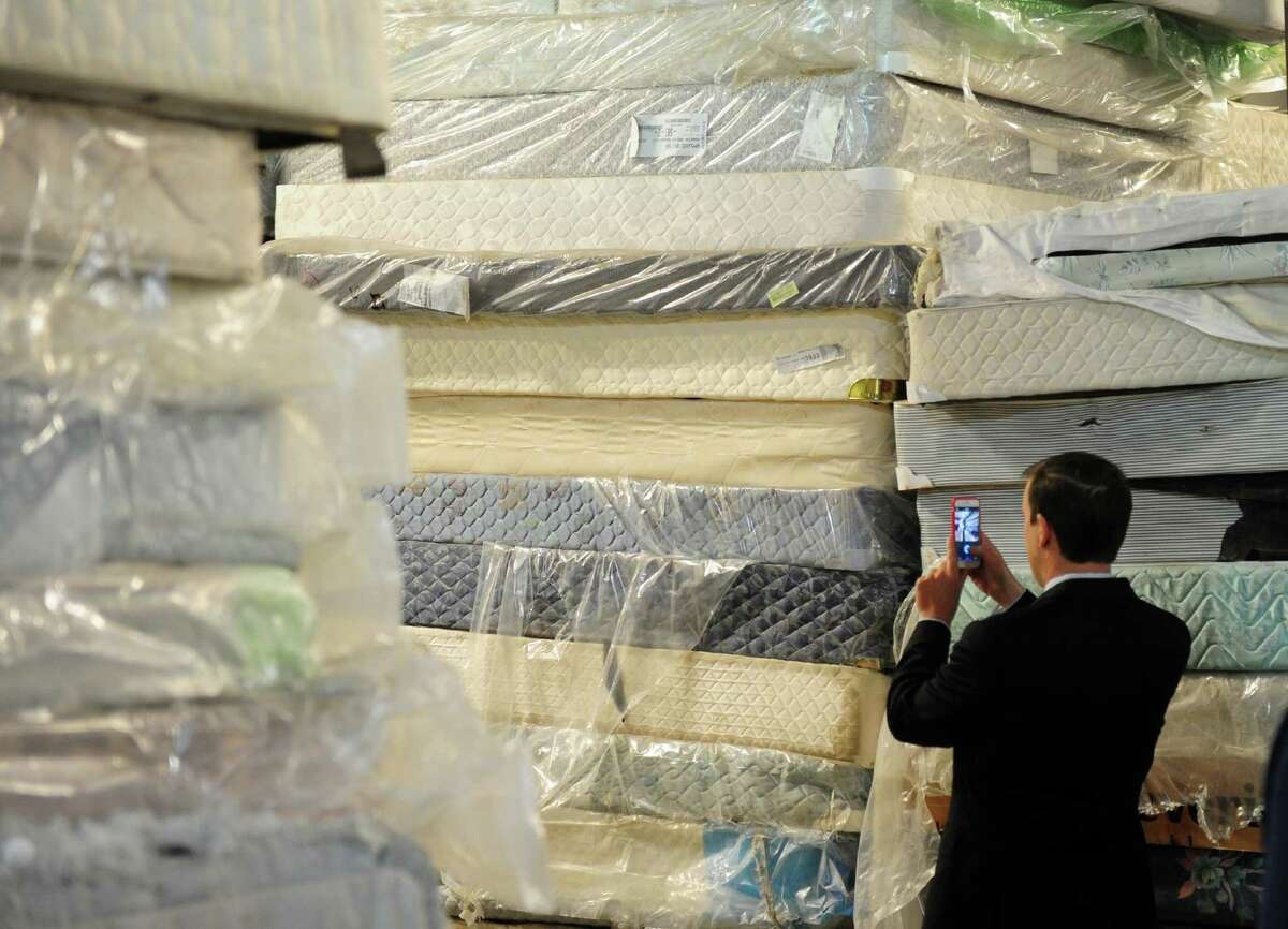 Mattresses: BUY - 36 million mattresses are shipped each year. Traditionally, there is no better time to buy a mattress, or mattress sets, than during Memorial Day sales when all specialty sleep, furniture and department store retailers offer their biggest savings and brand selection of the year.