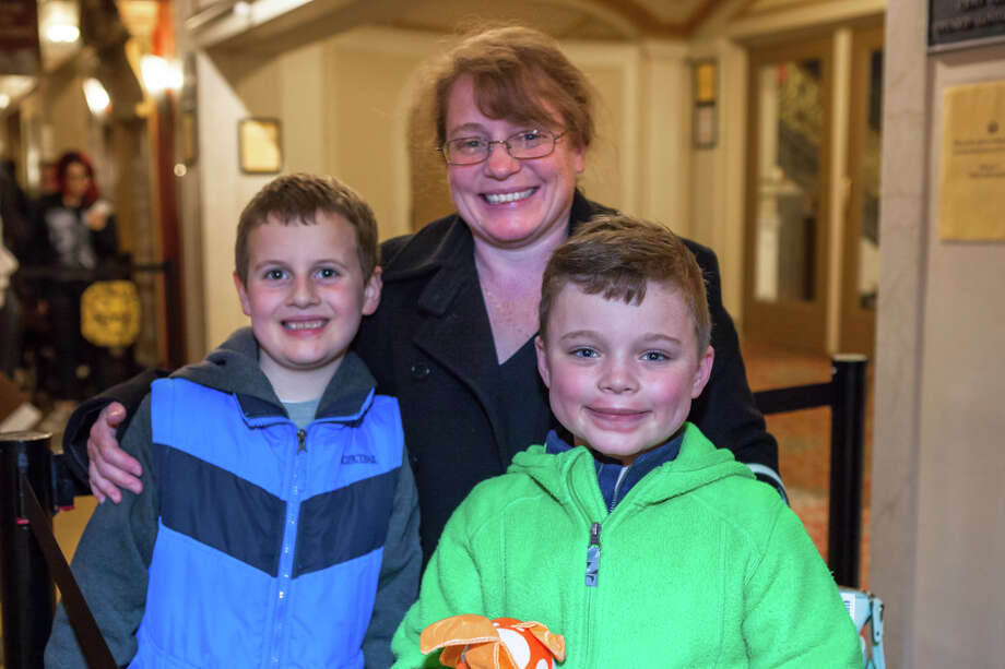 Were you Seen at Opening Night of Disney's The Lion King at Proctors in Schenectady on Wednesday, March 23, 2016? Photo: Douglas C Liebig / Optimum Exposure Photography