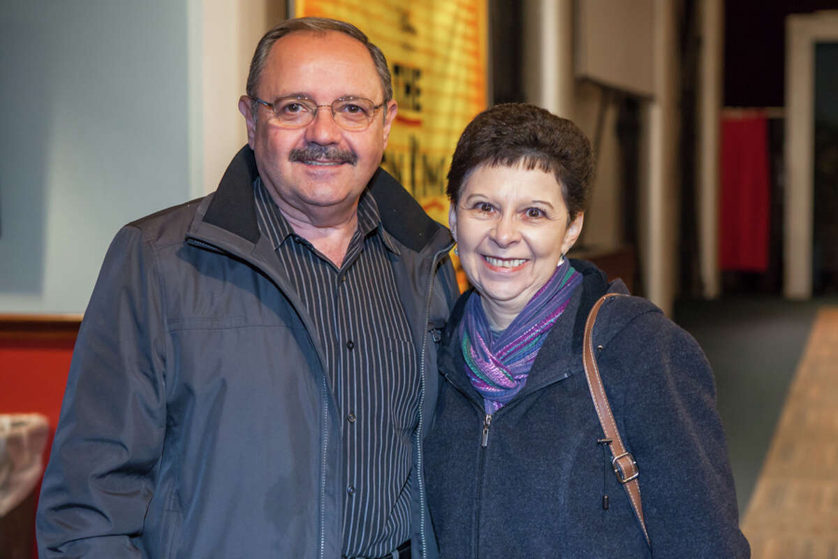 Were you Seen at Opening Night of Disney's The Lion King at Proctors in Schenectady on Wednesday, March 23, 2016?
