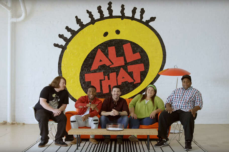 All That | Photo Credits: Nickelodeon