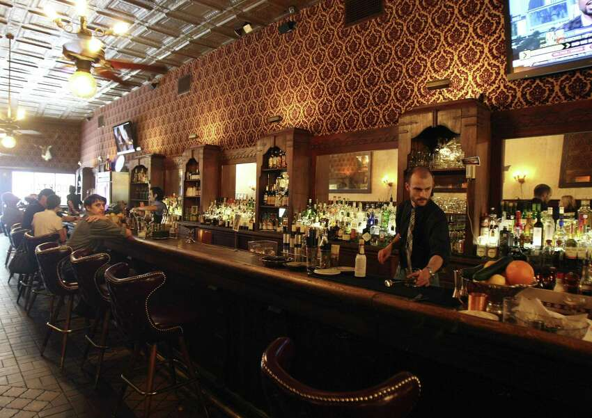 18. The Esquire Tavern Gross alcohol sales: $210,515.97