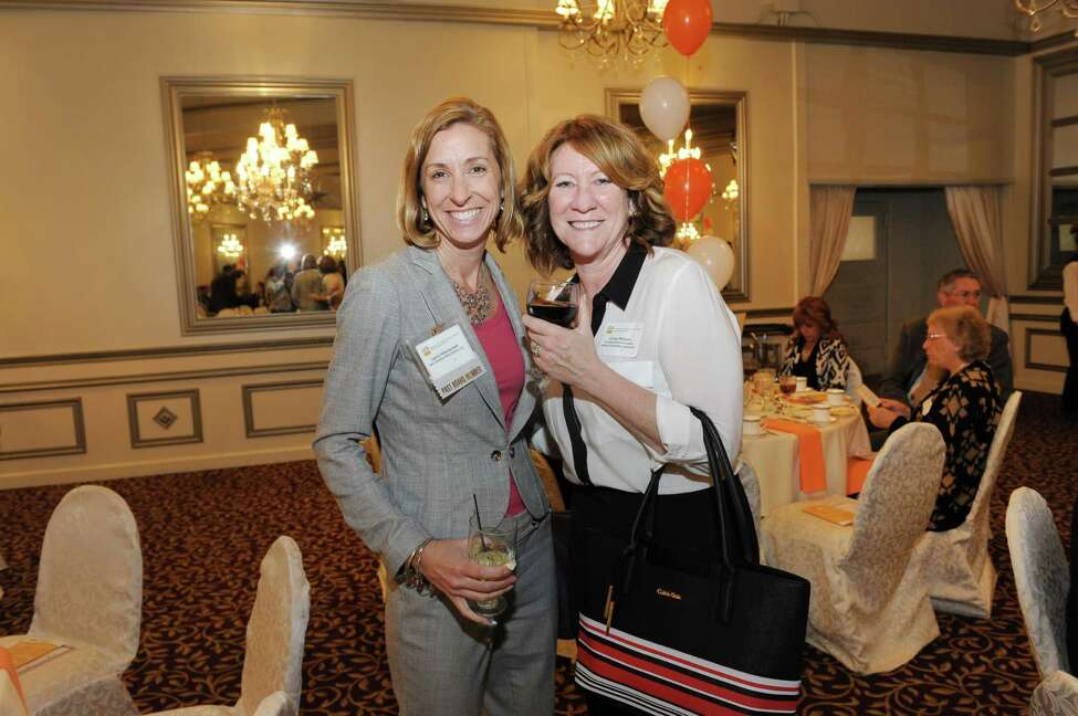 Were you Seen at the Rensselaer County Regional Chamber of Commerce Leadership Institute's Class of 2016 Graduation Ceremony and Dinner held at the Franklin Terrace Ballroom on Wednesday, March 23, 2016?