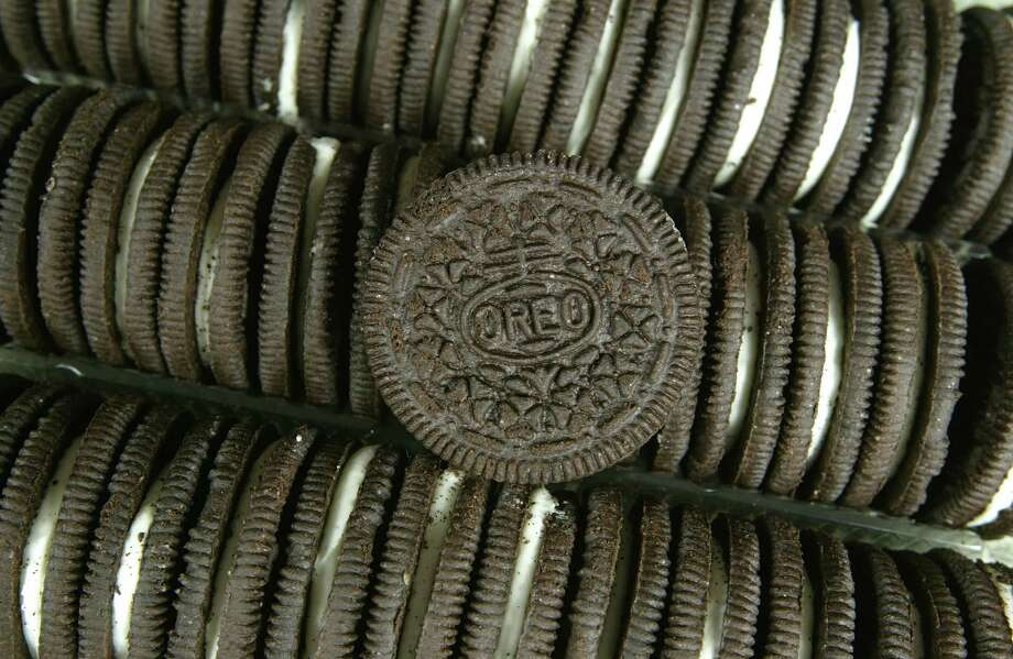 Oreo cookies Photo: /Getty Images / Getty Images North America