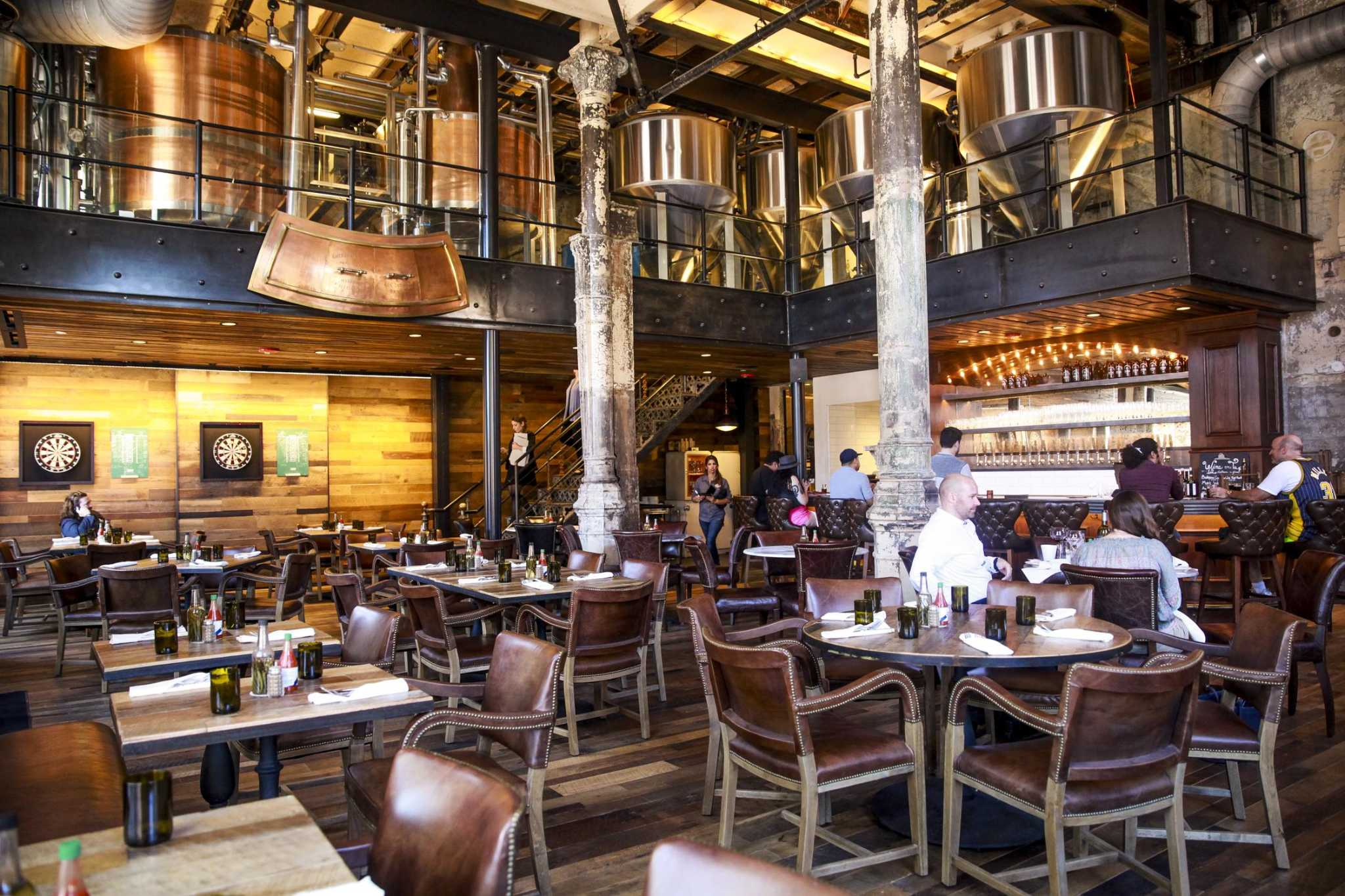8 Best Breweries in San Antonio - visitsanantonio.com