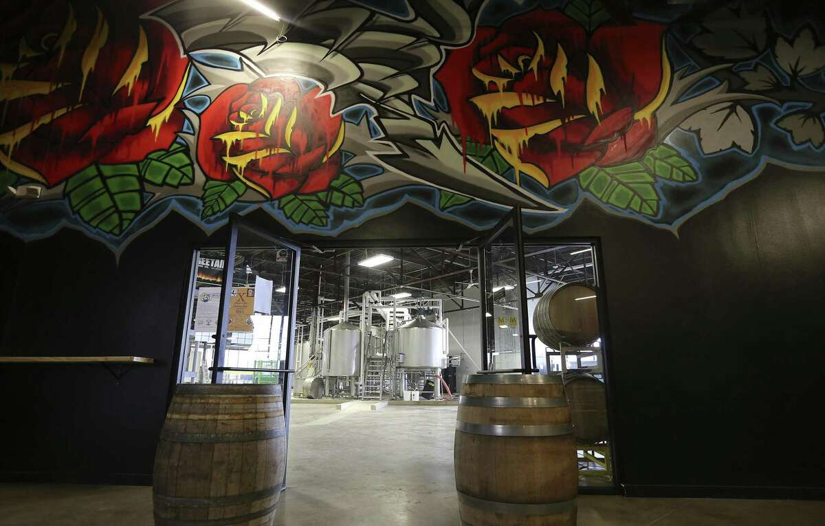 The Freetail Brewing Co. is hosting a River City Wrestling event on Jan. 4 inside its main brewing area of the tasting room facility located at 2000 S. Presa St. in Southtown.