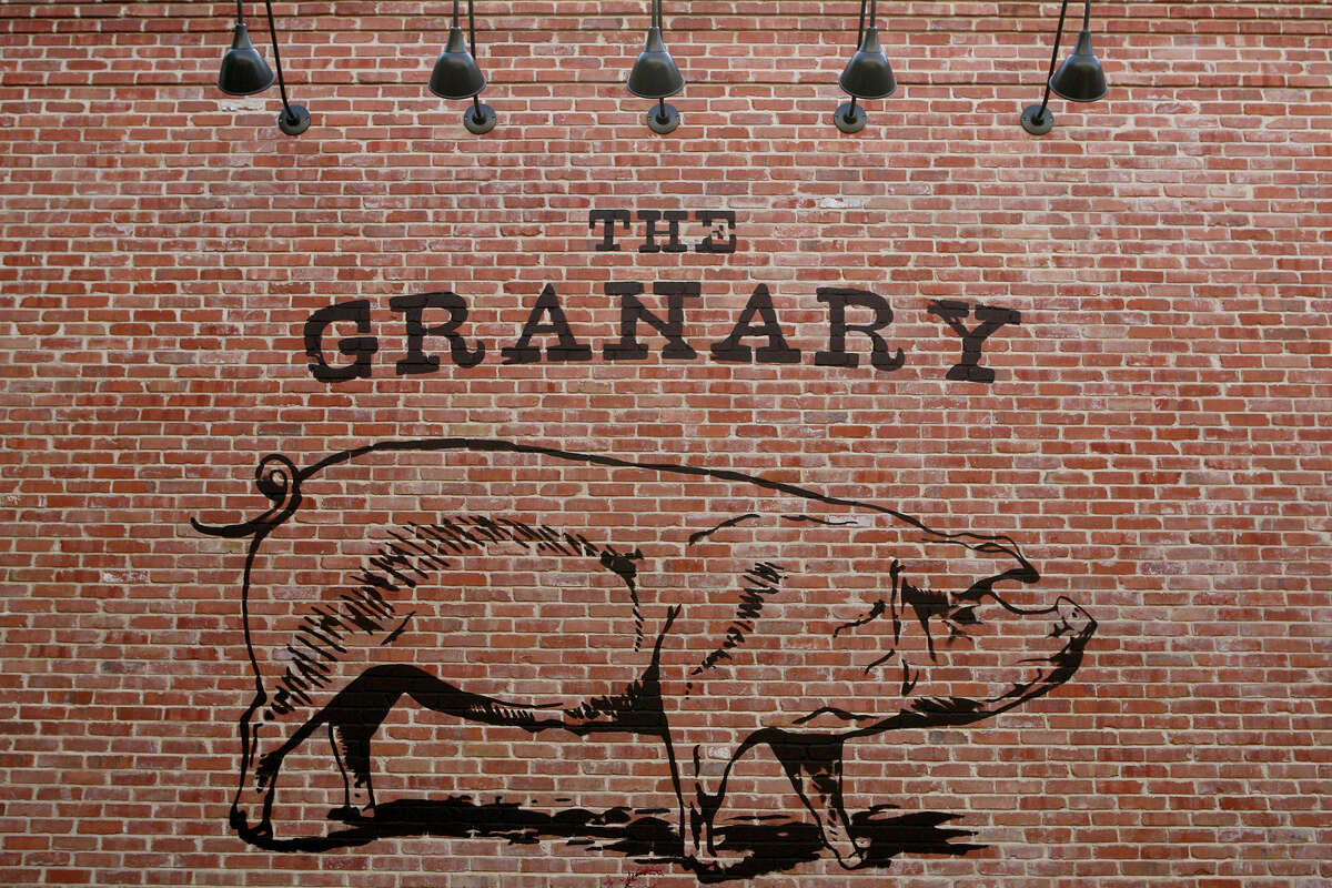 The Granary 'Cue & Brew tied for Readers' Choice New Restaurant less than 1 year old. The restaurant, located at 602 Avenue A, opened in November of 2012.