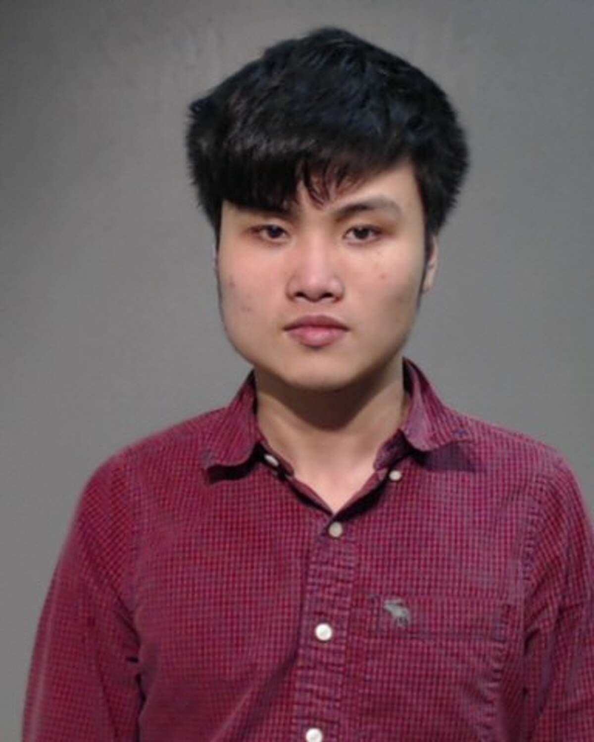 Chen Guan Yao was charged in connection with two eight liner gambling businesses operating illegally in La Joya on March 18, 2016.