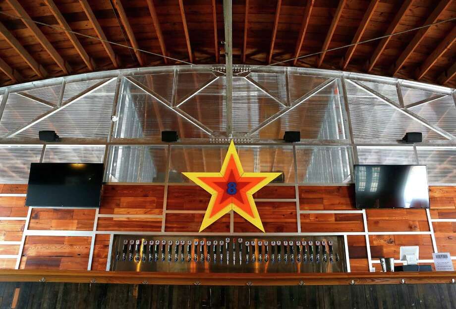 On Monday, 8th Wonder Brewery announced it would be opening a distillery for vodka, gin and whiskeys in Houston.See a list of Houston's best craft beer-producing breweries. Photo: Mark Mulligan, Staff / © 2015 Houston Chronicle