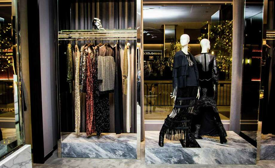 Tom Ford kicked off the opening of its River Oaks District store with a VIP party, followed by a dinner at the Menil Collection. Photo: Kirsten Gillium