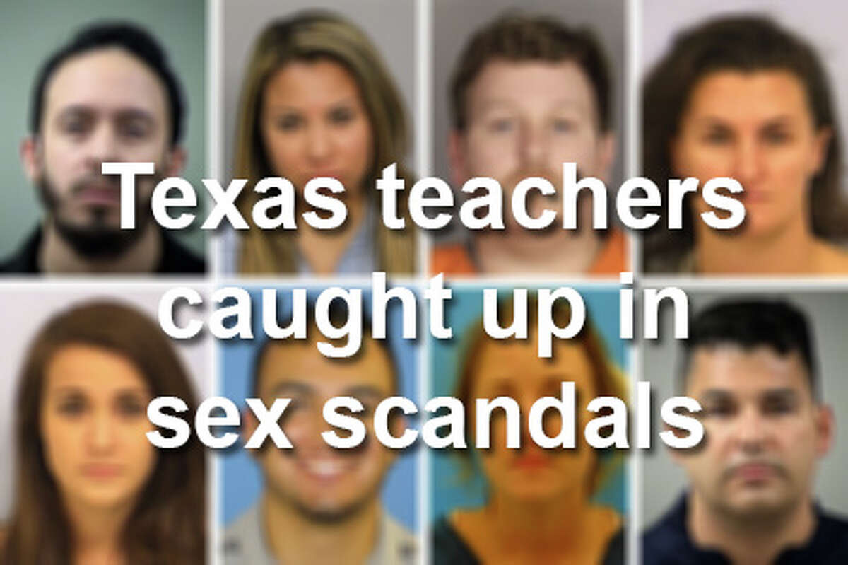 Over the past five years, the TEA opened investigations into nearly 900 inappropriate relationships between teachers and students. Click forward to see Texas educators accused or convicted in sex scandals during the 2015-16 school year.