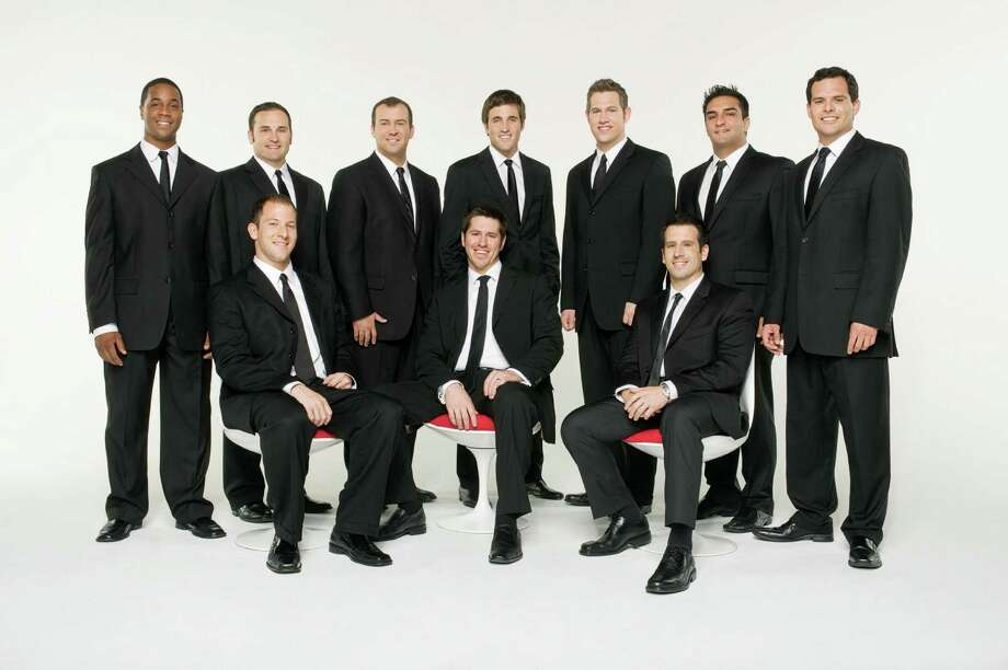 Straight No Chaser will play SPAC on July 19. Photo: Andrew Zaeh / (c) 2009 Andrew Zaeh ALL RIGHTS RESERVED.  Photographs cannot be