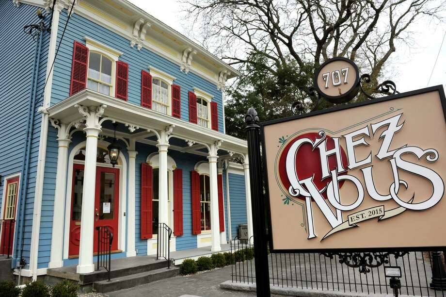 Chez Nous in Schenectady will be closing. Keep clicking for more restaurants that have opened, closed or are coming soon. Photo: Cindy Schultz / Albany Times Union