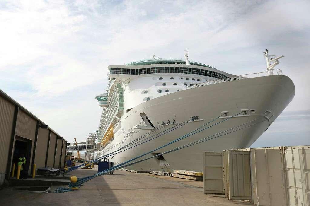 Growing Choices In Booming Texas Cruise Market San Antonio - Cheap cruises from galveston 2015