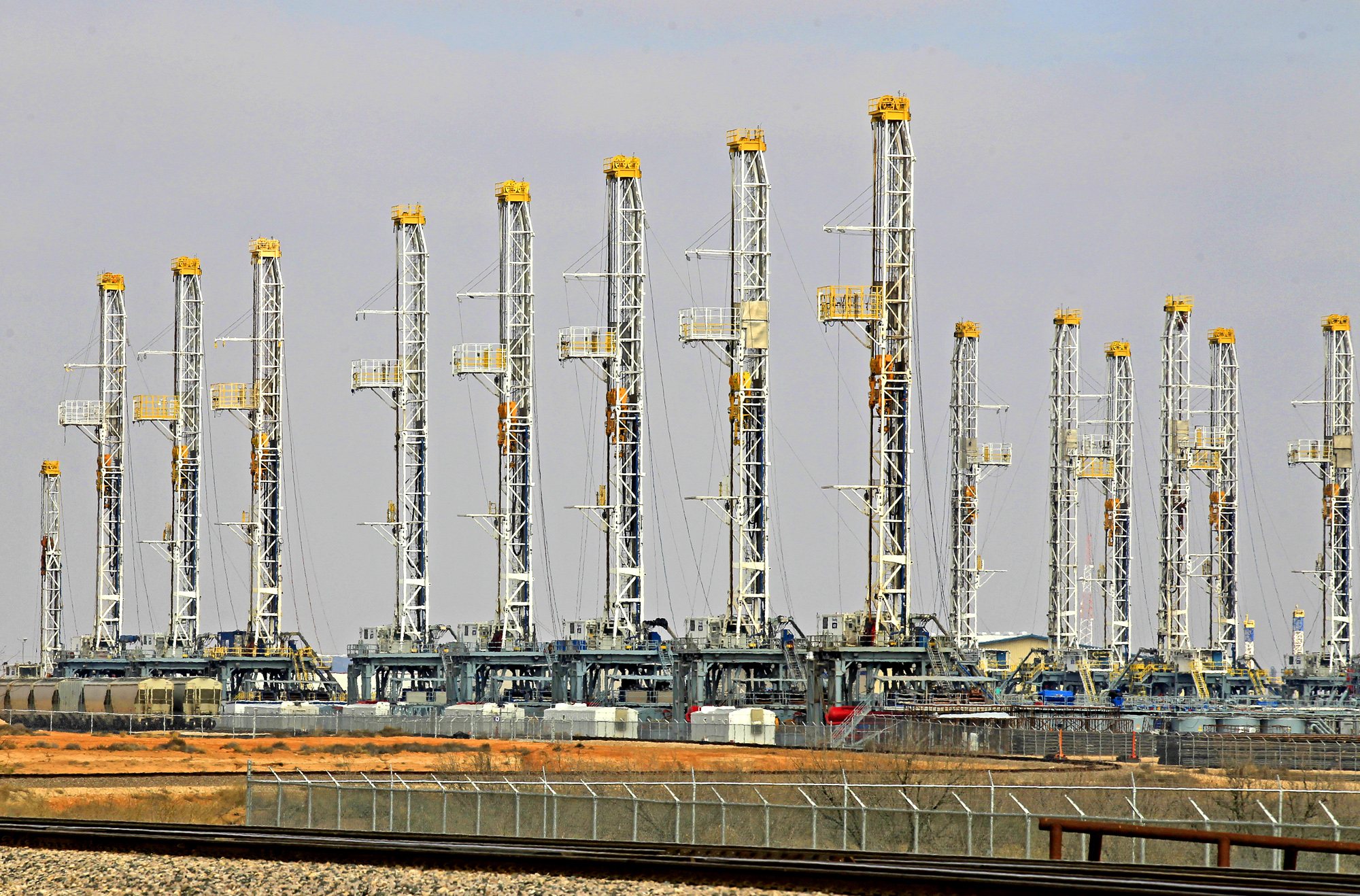 Oil Companies Finally Tapping Long Dormant Shale Wells
