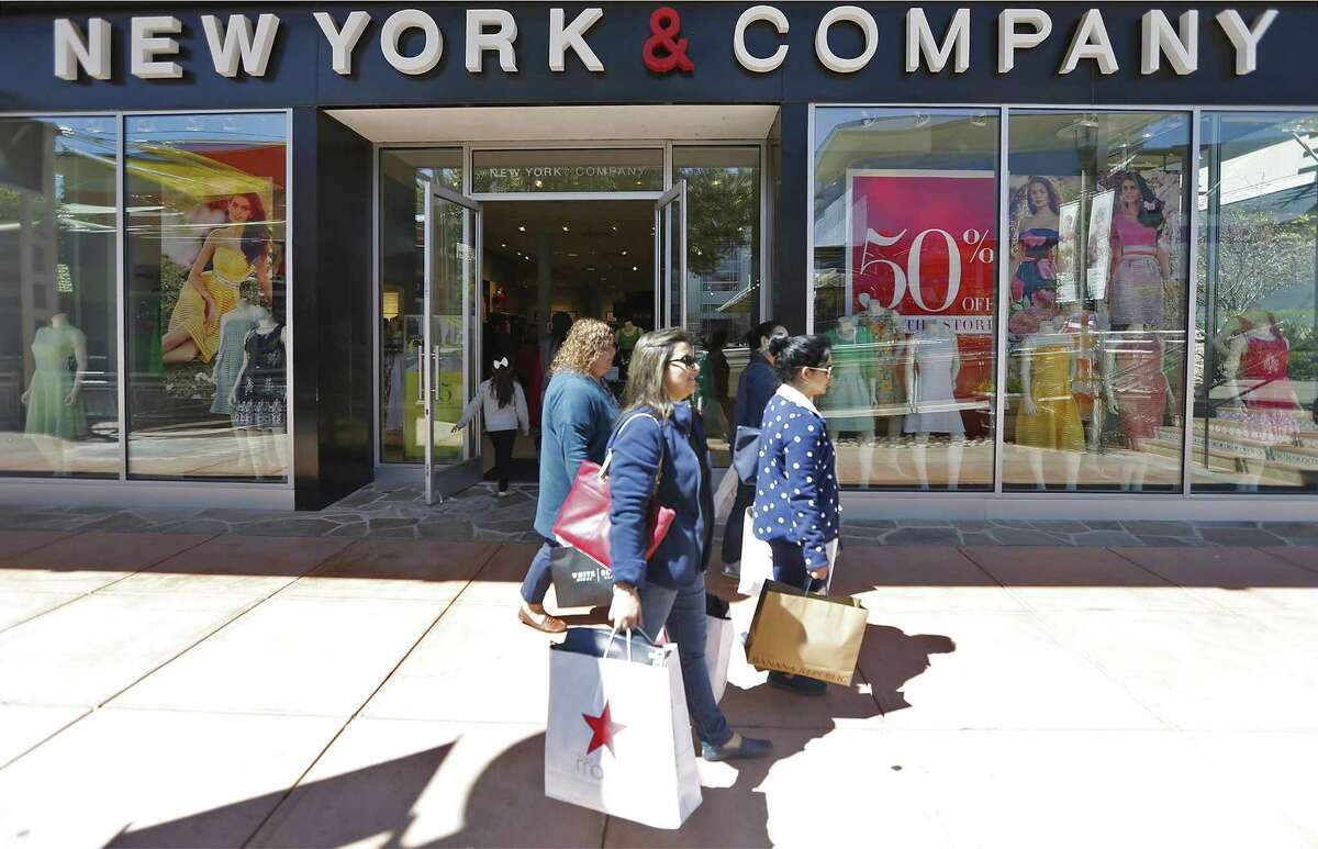 Retail sales in Texas grew at a slower pace in May than in previous months, according to the Federal Reserve Bank of Dallas.
