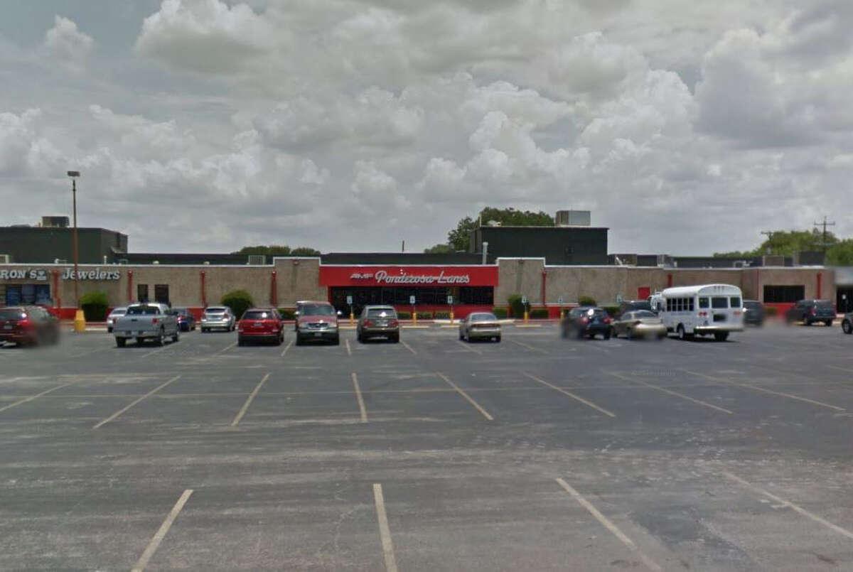 AMF Ponderosa Lanes2118 Goliad Road