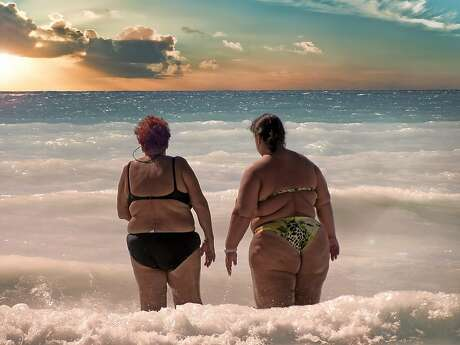 Dear Abby: I lost weight, but husband likes larger, older women         Photo: Frank Wijn, Getty Images/Flickr RF