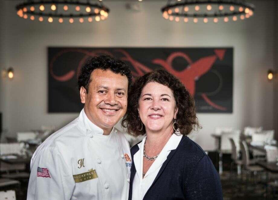 Is a semifinalist for best chef southwest photo nick de la torre