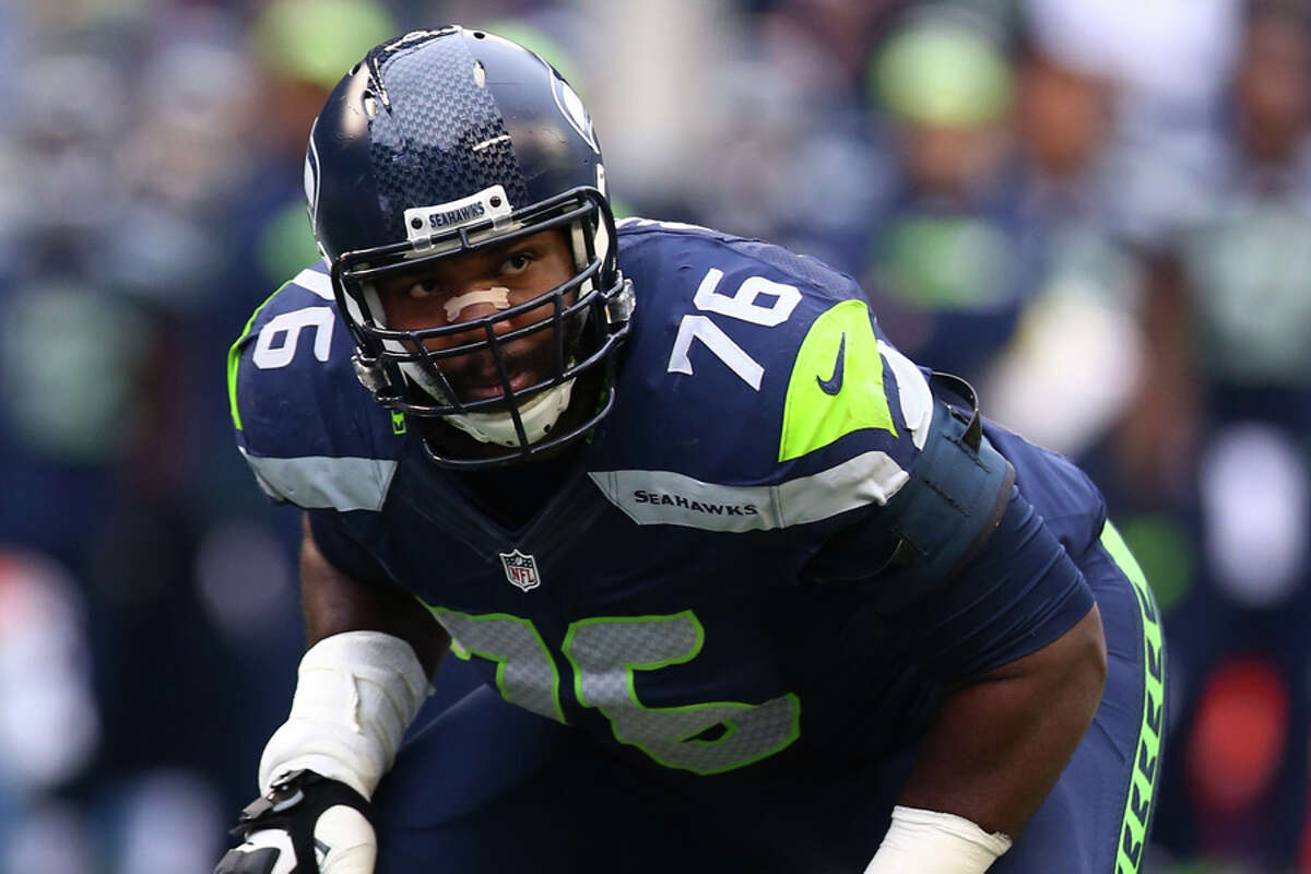 Gone: LT Russell Okung Okung represented himself in free agency, settling on a five-year, $53 million contract with the Broncos. Sounds great, right? Well, not quite. Per Pro Football Talk, the deal is really only a one-year, $5 million proposition with a four-year team option that the Broncos can decide whether they want to pick up before the 2017 season. No money in the deal is guaranteed, though the injury-riddled veteran will earn $1 million if he participates in at least 90 percent of this year's offseason workouts and is still on the roster when the program ends.