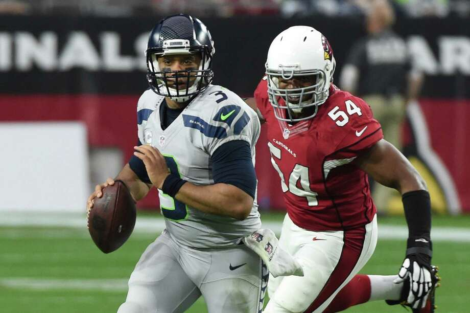 In January, you wrote about the Seahawks' championship window. Do you think it's still open?