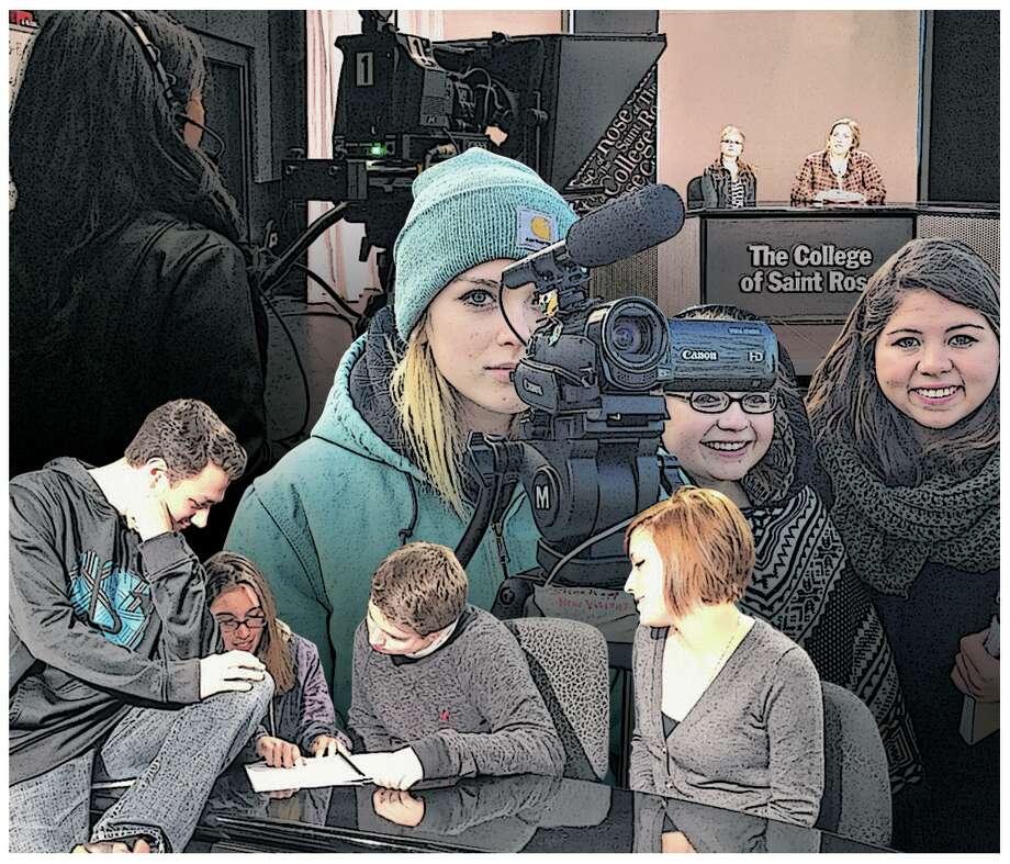 Times Union photo illustration