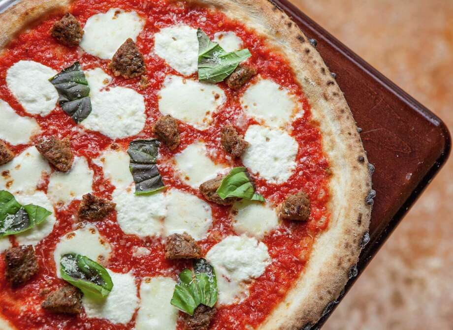 America's restaurant preferencesWorst cities to find pizza shopsSan Antonio is the fourth worst city to find pizza.Source: Estately Photo: Nick De La Torre / © de la Torre Photos LLC
