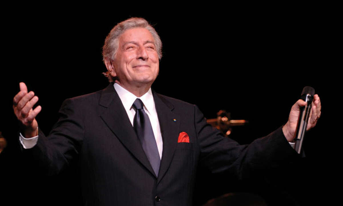 Tony Bennett is performing on Friday at the Mohegan Sun Arena. Find out more.