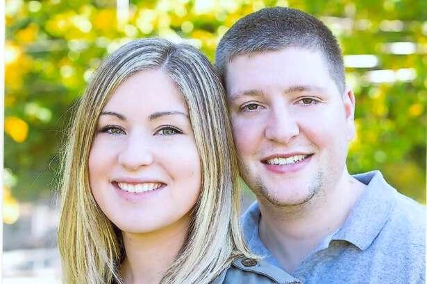 Julia Summer Larson and Christopher Ryan Cerminara