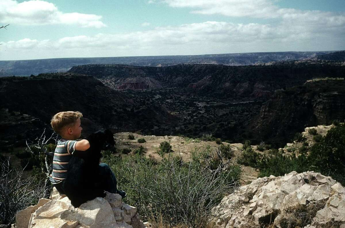 Palo Duro Canyon is thesecond largest canyonin the country, flush with natural wonder and Old West history.