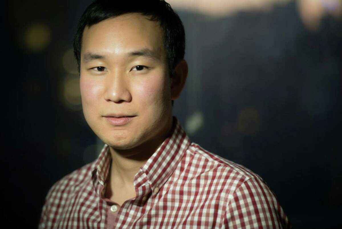 John Hwang is to receive his law degree from the University of Houston in May 2016.