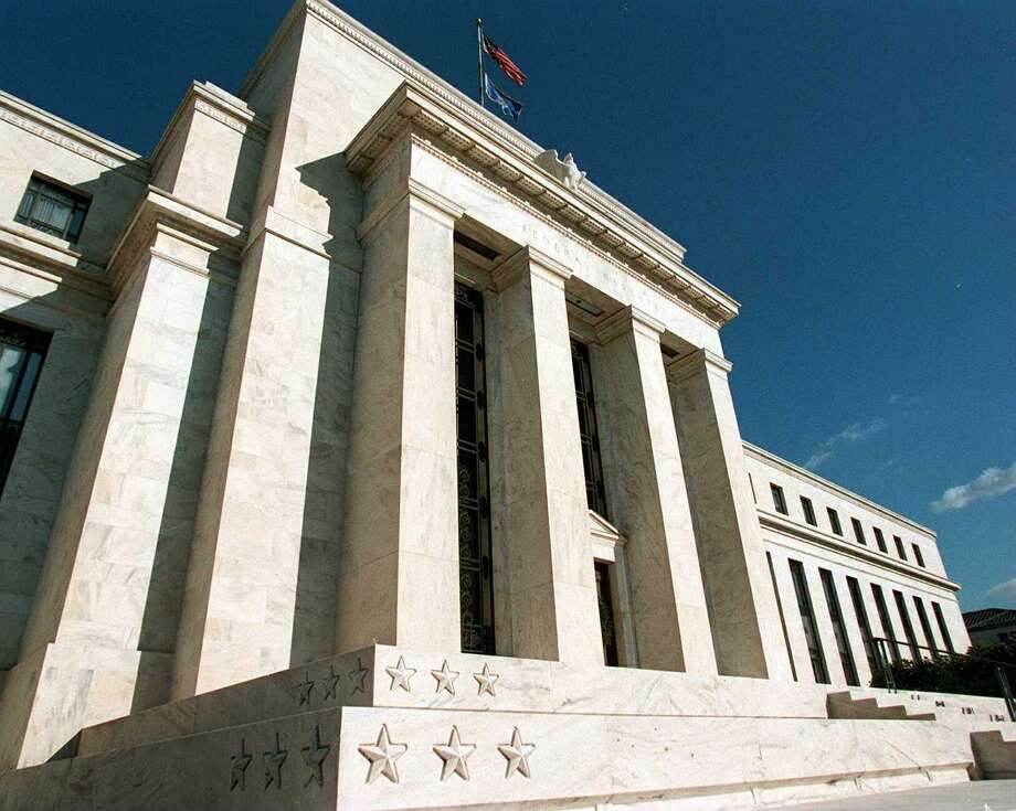 Signals from the Federal Reserve Bank of three short-term interest rate hikes in 2017 is being met with doubt from analysts. Photo: Jay Mallin /New York Times / HNS