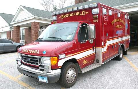 More towns using paid EMTs - NewsTimes