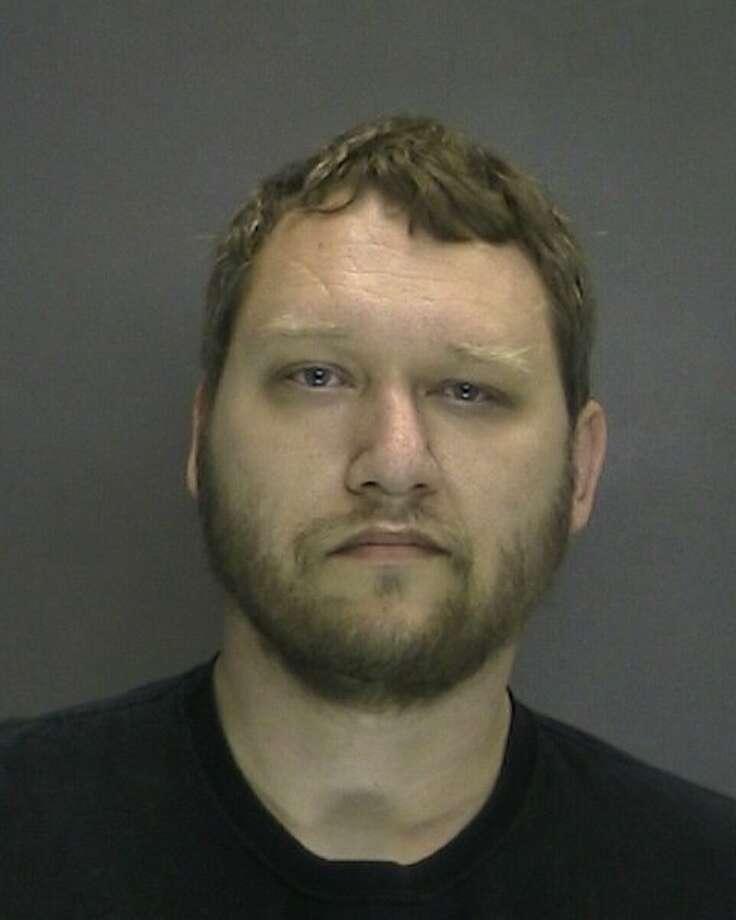 Adam Rupeka. (Police mugshot)