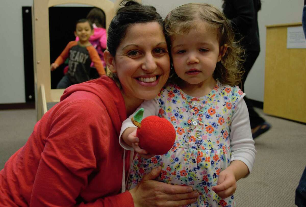 Were you SEEN at the Easter egg hunt at EverWonder Children's Museum in Newtown on March 26, 2016?