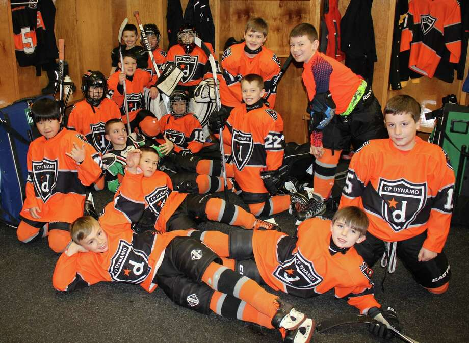 Clifton Park Dynamo Squirt team members are: Jackson Massaroni,  Colleen Schulman,  Mason Snider, Jason Berdar,  Ryan Cronin,  Joshua Belbusti,  Ian Oehlschlaeger,  Matthew Clay,  Zachary Boucher,  Michael Naughton,  John Westrick,  Steven Anslow,  Michael O?Neil,  Nicholas Rourke,  Jayston Ketcham,  Coaches are Rocky Discanio, Ryan Whimple, Steven  Anslow and Dany  Boucher.