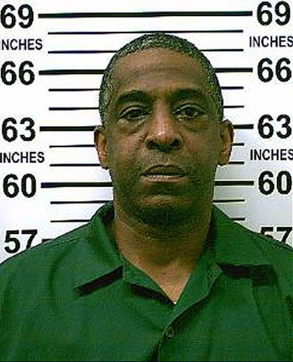 The FBI is investigating the November 2013 beating of Kevin Moore, 56, at Downstate Correctional Facility in Fishkill. Moore, pictured, said a state corrections sergeant watched and did nothing as four corrections officers allegedly beat him three years ago a state prison in Fishkill. (NYS Department of Corrections and Community Supervision)