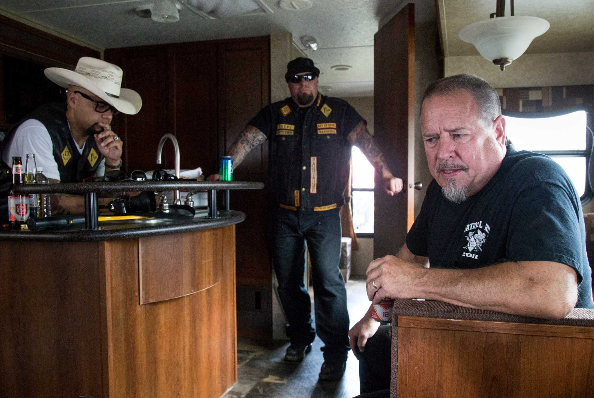 Key Bandidos Member Pleads Guilty To Racketeering