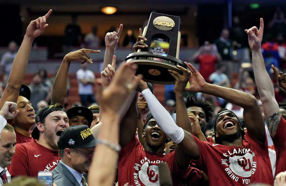 Oklahoma won't have to travel too far from home for this year's Final Four, joining North Carolina, Syracuse and Villanova at NRG Stadium this weekend.Click through the gallery to see the best Final Four fields since the seeding era began in 1979. Photo: Mark J. Terrill, STF / AP